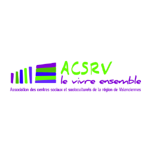 Logo de l'ACSRV