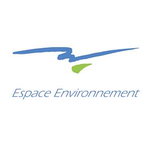 Logo Espace Environnement