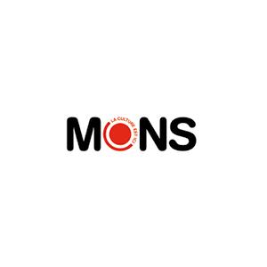 Logo de la ville de Mons