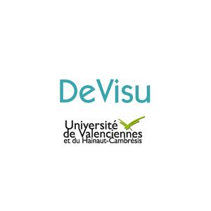 Logo de DEVISU