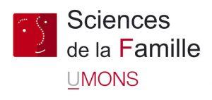 Logo de l'université de Mons Science de la Famille