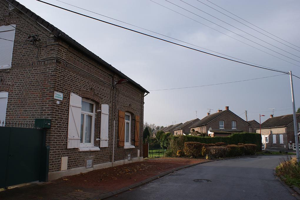 Quartier Cuvinot