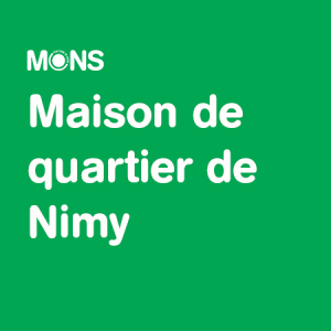 maison de quartier Nimy