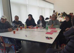 Récolte des données territoriales sensibles à l'aide du jeu Motus au quartier Nouveau Monde à Denain