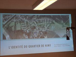 Read more about the article Restitution des esquisses des étudiant.e.s – Cours d'anthropologies