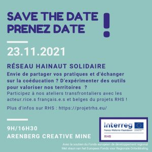 Read more about the article Save the date !